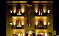 Hotel Ypsigro Palace-Castelbuono