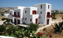 Charissi Hotel, Mykonos