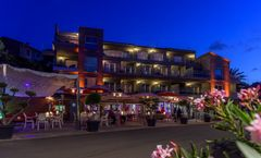 Hotel Le Golfe Piscine & Spa Casanera