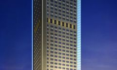 Dorsett Grand Chengdu Hotel