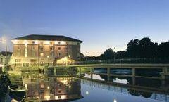 Riverside Suites Hotel Sligo