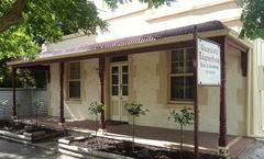 Greenocks Old Telegraph Station