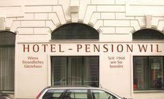 Pension Wild