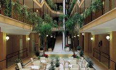 Jardines del Turia Hotel