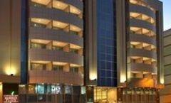 Metropolitan Deira Hotel