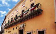 Casa Virreyes Hotel Boutique