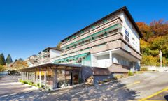 Hotel Des Inventions