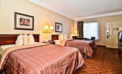 PeachState Inn & Suites