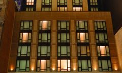 Executive Hotel LeSoleil New York