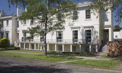Cheltenham Townhouse Hotel