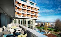 Hotel Atlantis by Giardino, a Design Htl