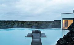 Silica Hotel at the Blue Lagoon