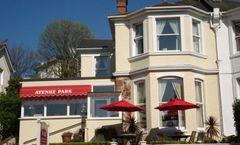Avenue Park Guest House