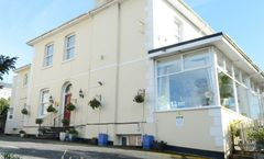 The Cleveland Guest House, Torquay
