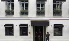 Le Roch Hotel & Spa, a Design Hotel