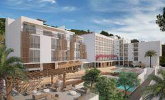 Hotel OD Talamanca