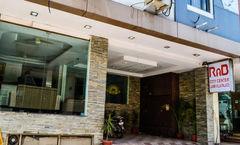 RnB City Centre - Jaipur