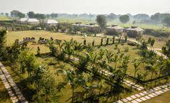 Sultan Bagh-Jungle Camp, Ranthambore