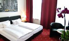 Hotel California Berlin