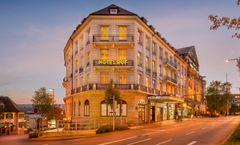 Novum Hotel ruf Pforzheim