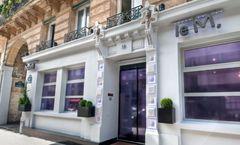 Hotel Moderne Saint Germain