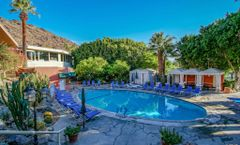 Palm Springs Tennis Club Resort