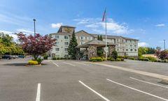 Quality Inn Portland-Gresham