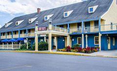 Clarion Inn-Historic Strasburg Inn