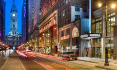 Cambria Hotel Philadelphia Downtown Ctr
