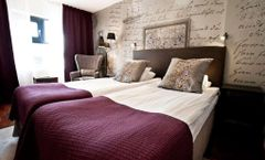 Clarion Collection, Hotel Karlskrona