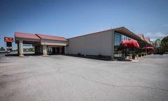 Econo Lodge Greenville