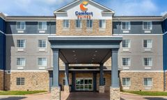 Comfort Suites Fort Campbell