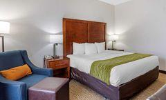 Comfort Inn Brownsville