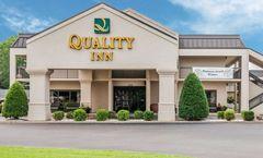 Quality Inn Paris