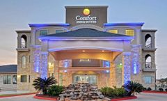 Comfort Inn & Suites Beachfront
