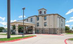 Clarion Inn & Suite