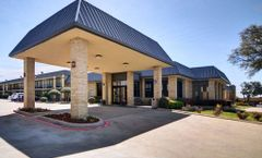 Red Roof Inn & Conference Cntr McKinney