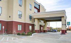 Quality Inn & Suites Bryan
