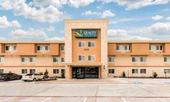 Quality Inn & Suites Plano East