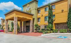 Comfort Inn North Dallas