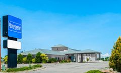 Rodeway Inn & Suites, Blanding