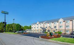 Quality Inn & Suites Bristol