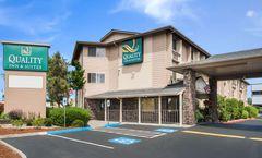 Quality Inn & Suites Silverdale