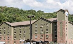 Suburban Extended Stay Morgantown