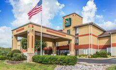 Quality Inn & Suites Lawrenceburg