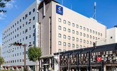 Comfort Hotel Nagano