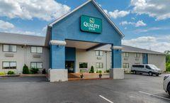 Quality Inn near Centre College