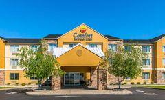 Comfort Inn & Suites at Mount Sterling
