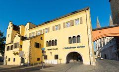ACHAT Hotel Regensburg Herzog am Dom