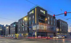 Home2 Suites Kansas City Downtown